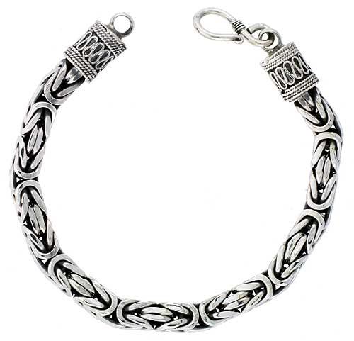 Byzantine Chains