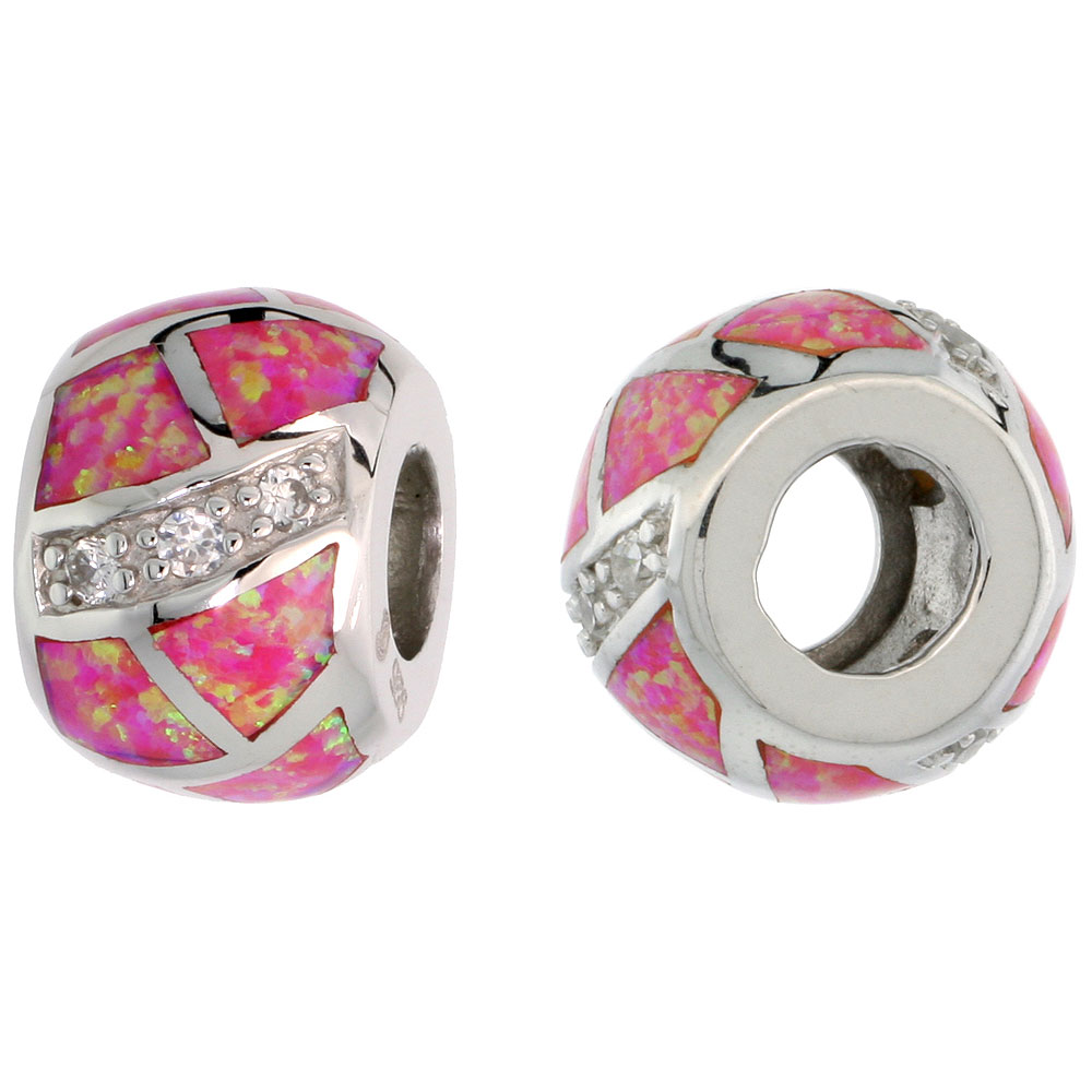 Pandora Type Bead Charms