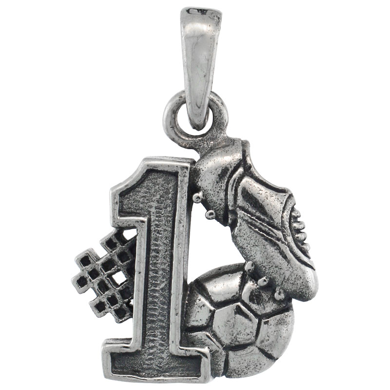 Sports Theme Pendants