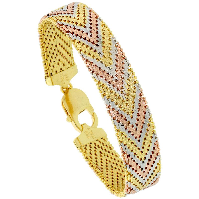 Riccio Chains
