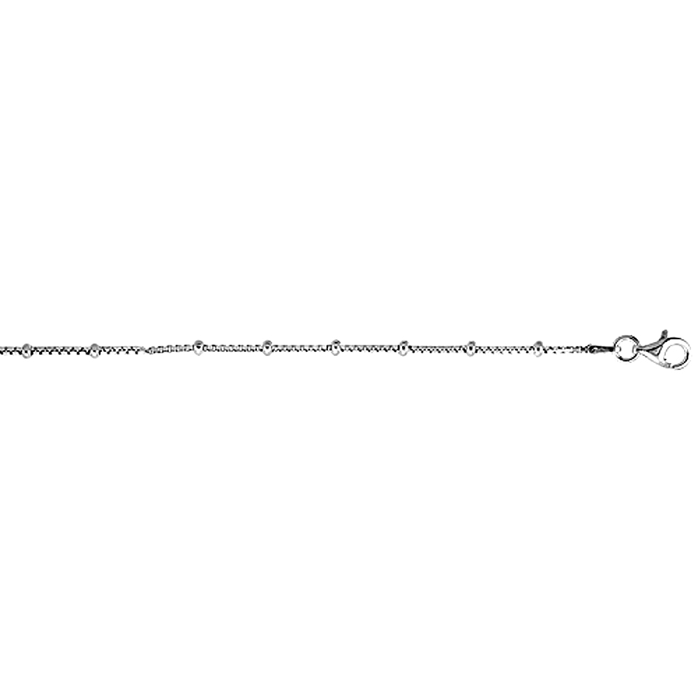 this a states hanging pin ankle simply bracelet silver features women s that men sizes tone live charm your anklet dream