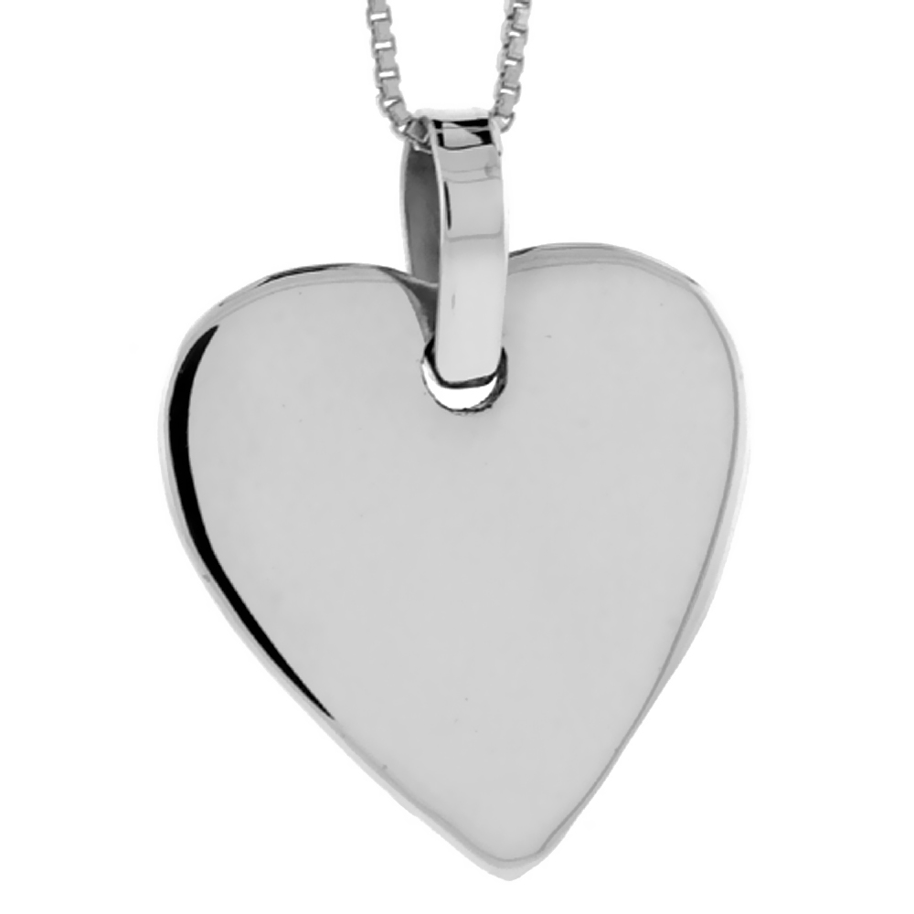 chain for stainless gifts engraved s necklace top men ball steel engravable pendant tag mens dog product jewellery with