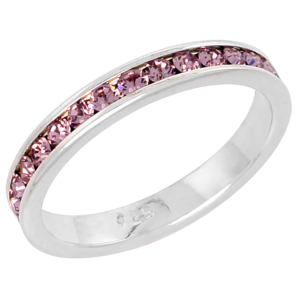 ringoctober square october sapphire birthstone products rings wedding ring pink